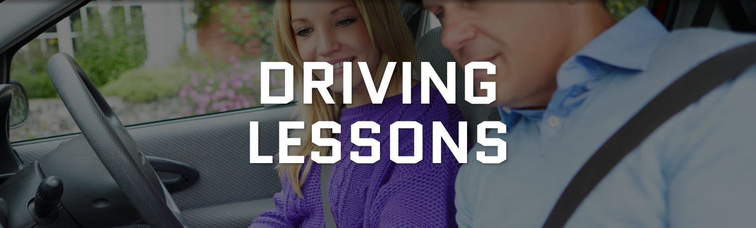 Driving Instructor Renfrewshire